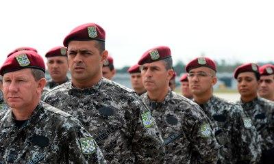 Força Nacional reforçará segurança em presídio federal de Brasília. Foto: Tomaz Silva/Agência Brasil