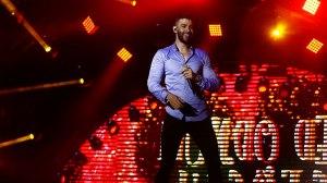 Gusttavo Lima levou o público ao delírio na Expo Brazlândia deste sábado (16)