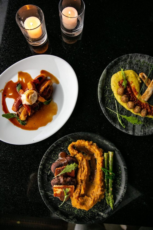 Festival gastronômico Boa Mesa Brasília - Menu Sante 13. Foto: Gui Teixeira