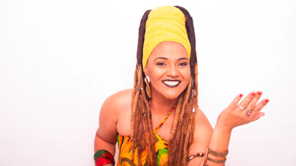 Bloco Samba da Mulher Bonita estreia no pré-carnaval