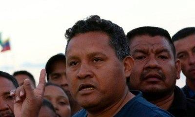 Venezuela: Prefeito foge para o Brasil pela mata e denuncia 25 mortes