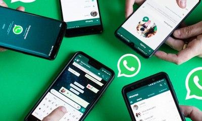 Descubra as novidades do WhatsApp