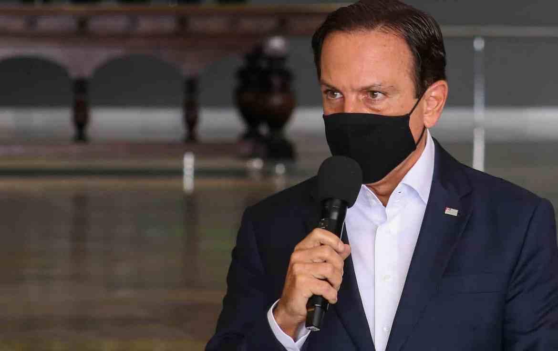 PSDB mantém Bruno Araújo na presidência e Doria sofre derrota para 2022