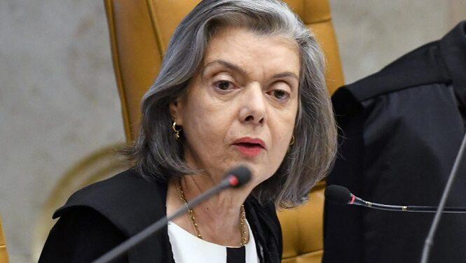 Carmen Lúcia muda voto e STF conclui que Moro foi tendencioso