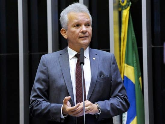 André Figueiredo STF Lula