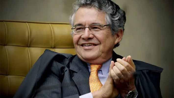 """Crise aumenta no STF e ministro dispara: """"O novato está assanhado"""""""