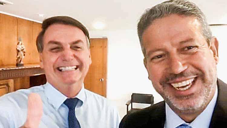 STF dá 5 dias para Lira explicar não abertura de processo de impeachment de Bolsonaro