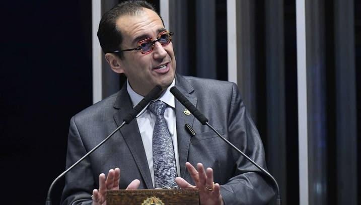 Cidadania vai discutir vazamento de conversa entre Bolsonaro e Kajuru