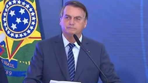 Vídeo: Bolsonaro promete barrar lockdown com decreto e ameaça STF