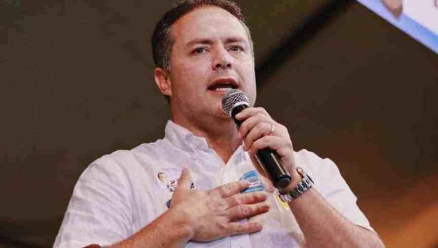 MPF envia gastos de filho de Renan Calheiros na pandemia à CPI da Covid