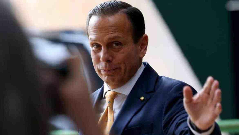Governador João Doria veta Copa América em São Paulo