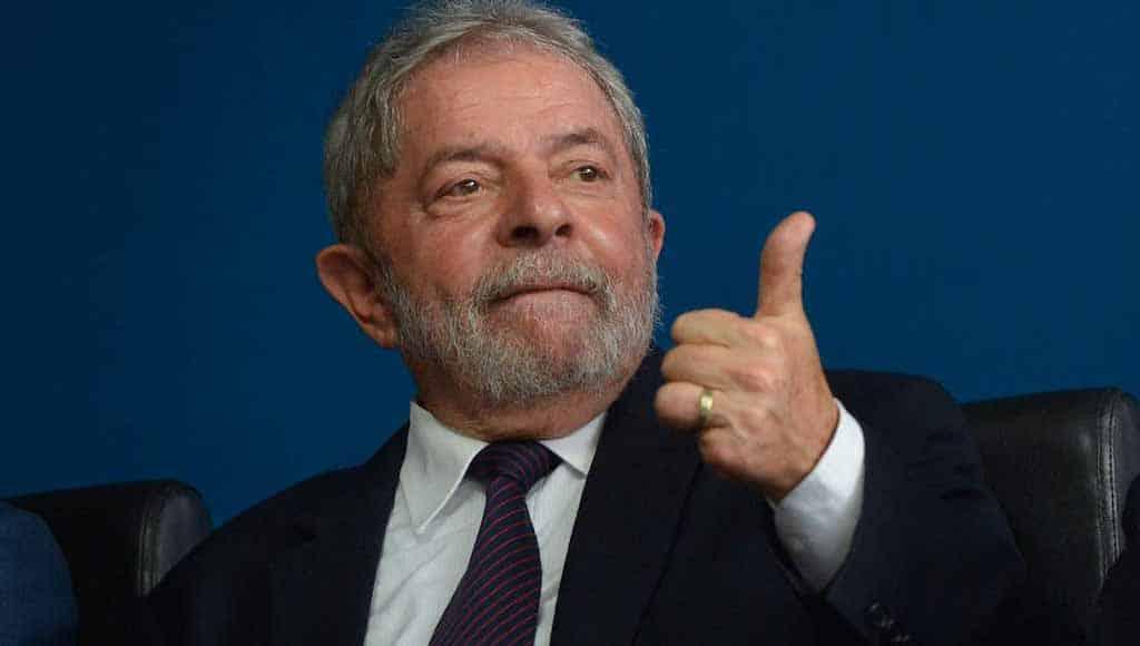 """Lula recua de apoio a Freixo: """"Está muito ansioso. Não tem nada fechado"""""""