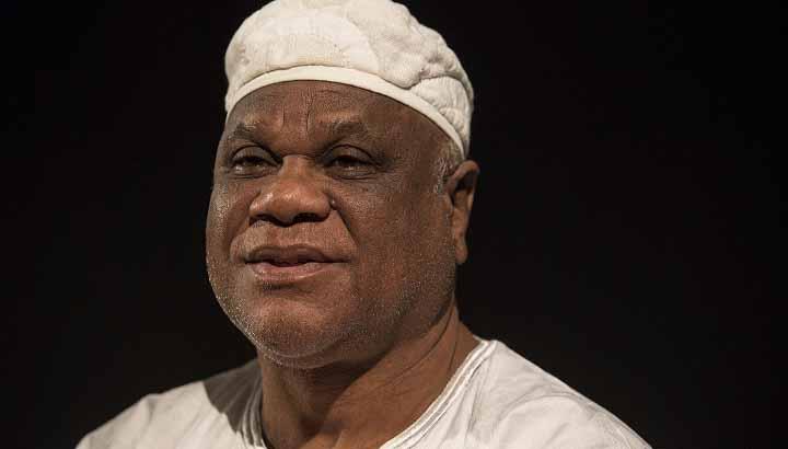 Babalaô montará programa de Ciro Gomes sobre questão racial, diz jornal