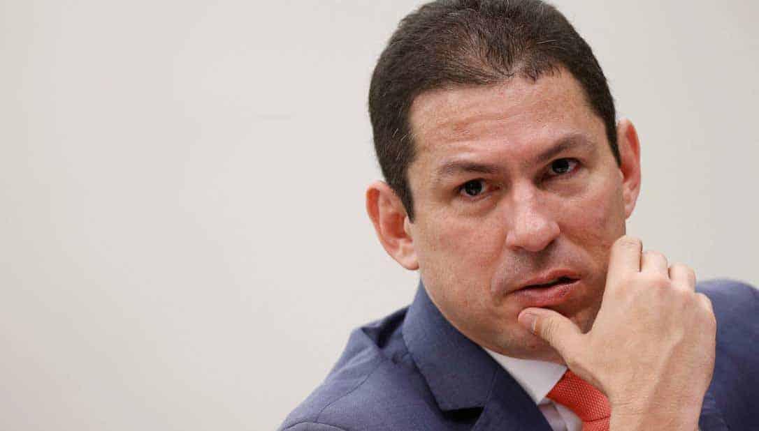 "Vice da Câmara elogia 'superpedido' de impeachment: ""Consistente"""
