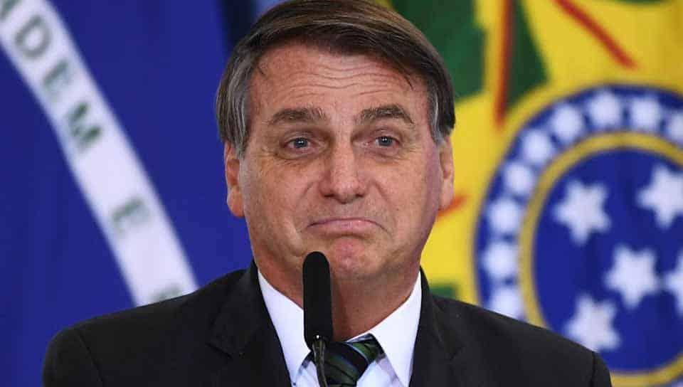 """Vídeo: Bolsonaro confirma Ciro Nogueira como ministro; """"Eu sou centrão"""""""