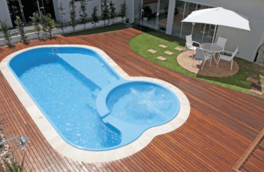 Construção de Piscinas em Jaguariúna