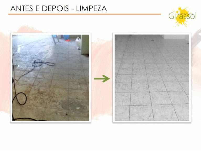 Serviços de pinturas e limpeza pós obras em Campinas