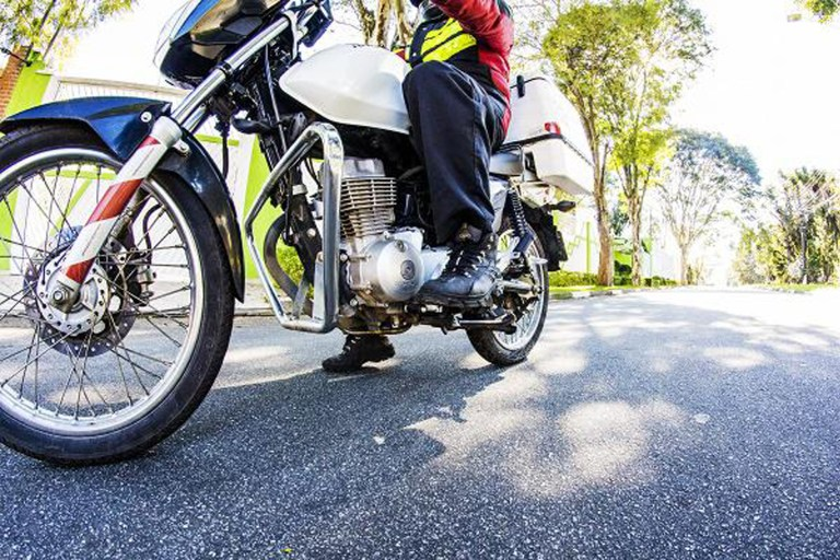 Entregas seguras com motoboy em Campinas