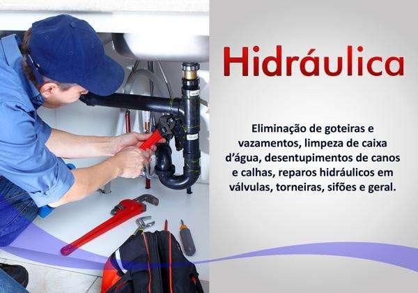 Instalações de chuveiros e torneiras em Vila Velha