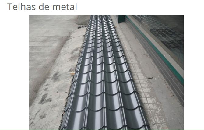 Reforma de telhado residencial em Campinas