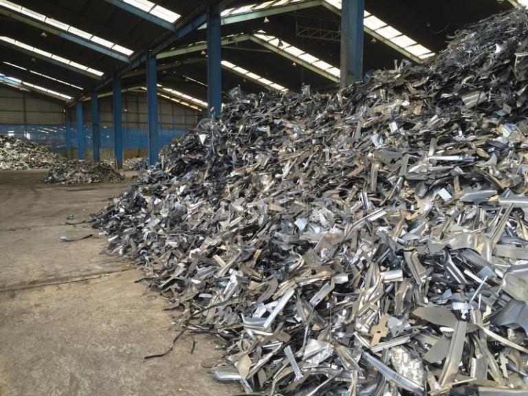 Compra e venda de sobras industriais em Campinas
