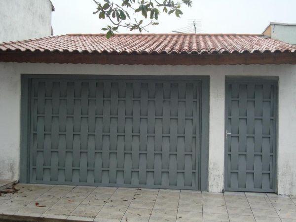 Fabricação de portões automáticos em Fortaleza