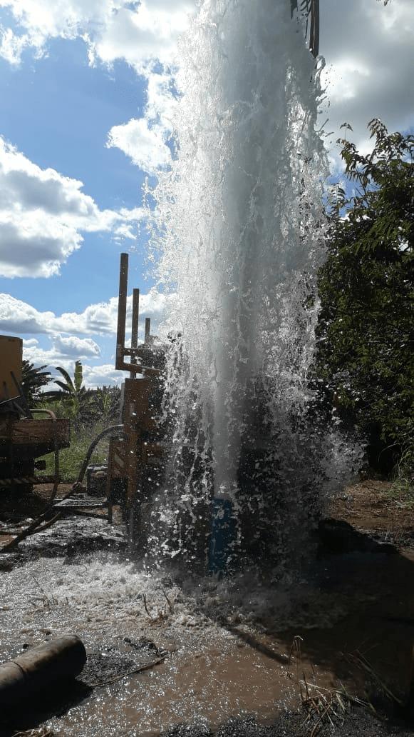 Serviços de poços artesianos em Manaus