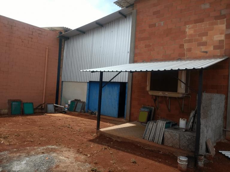 construções e reformas em Goianira