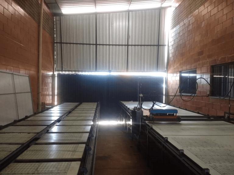 polimento de piso em Goianira