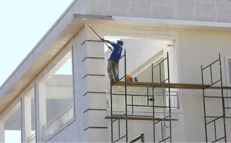 Serviços de pintura em Goiânia