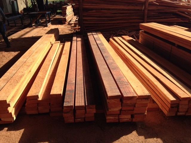 Venda de madeiras