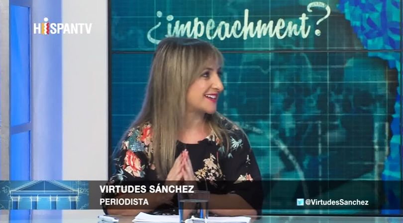 ¿Investigar a Temer o no? Debate en Foro Abierto, de Hispan TV