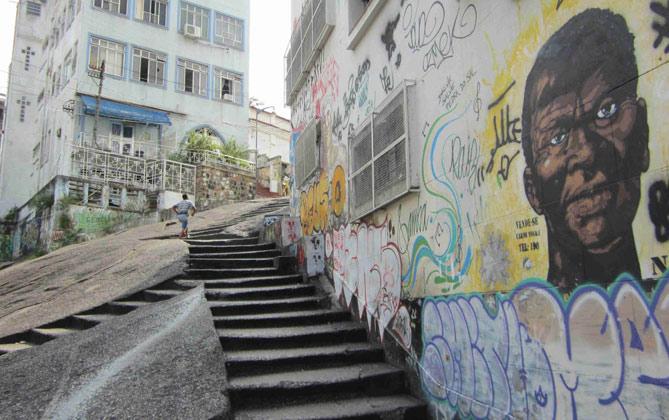 Rio de Janeiro: tour del Carnaval y la herencia africana (GRATIS)