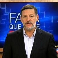 "VÍDEO:  ""A Globo incentiva a criminalidade no país"" dispara pastor e apresentador da Record"