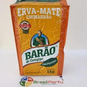 foto Barão Erva Mate Chimarrão 1kg