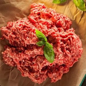 foto Carne Moida de Patinho 1kg