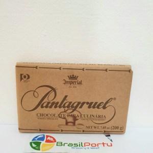 foto Chocolate em Barra Pantagruel 200g