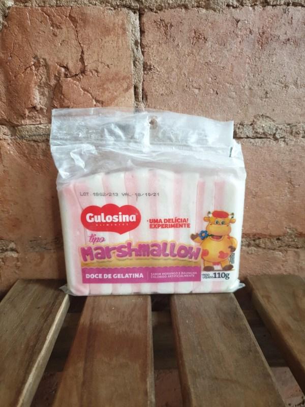 fotos Doce de Gelatina tipo Marshmallow 110g