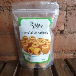 foto Enroladinhos de Salsicha Congelado - 15 und
