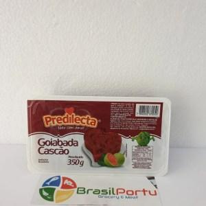 foto Goiabada Cascão Predilecta 350g