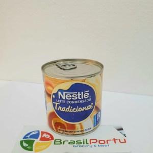 foto Leite Condensado Nestlé 397g