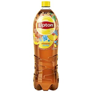 foto Lipton Ice Tea 2lt Sabores - Pessego