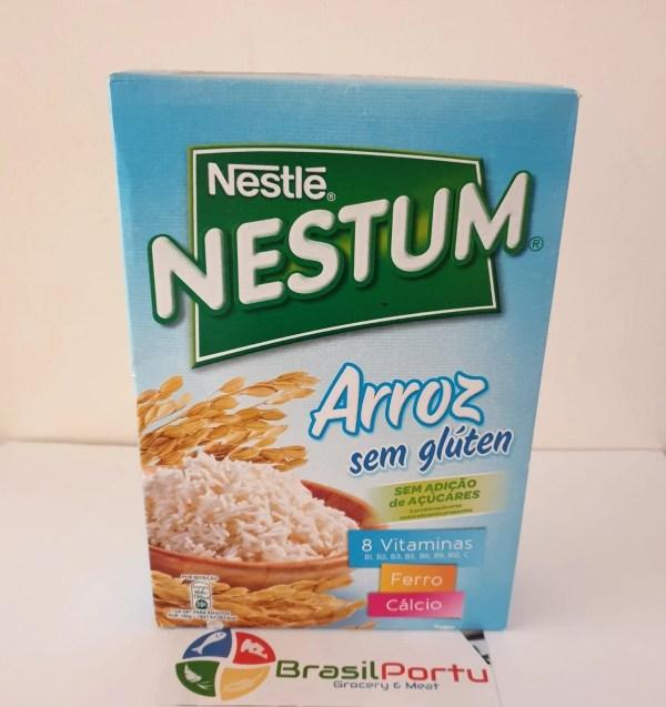 foto Nestlé Nestum Arroz 300g