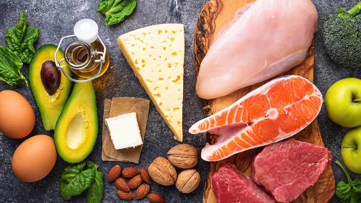 Dieta cetogênica. Quais seus benefícios e como funciona?