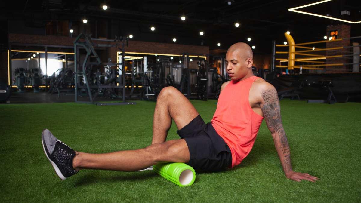 Rolo de liberação muscular realmente funciona?