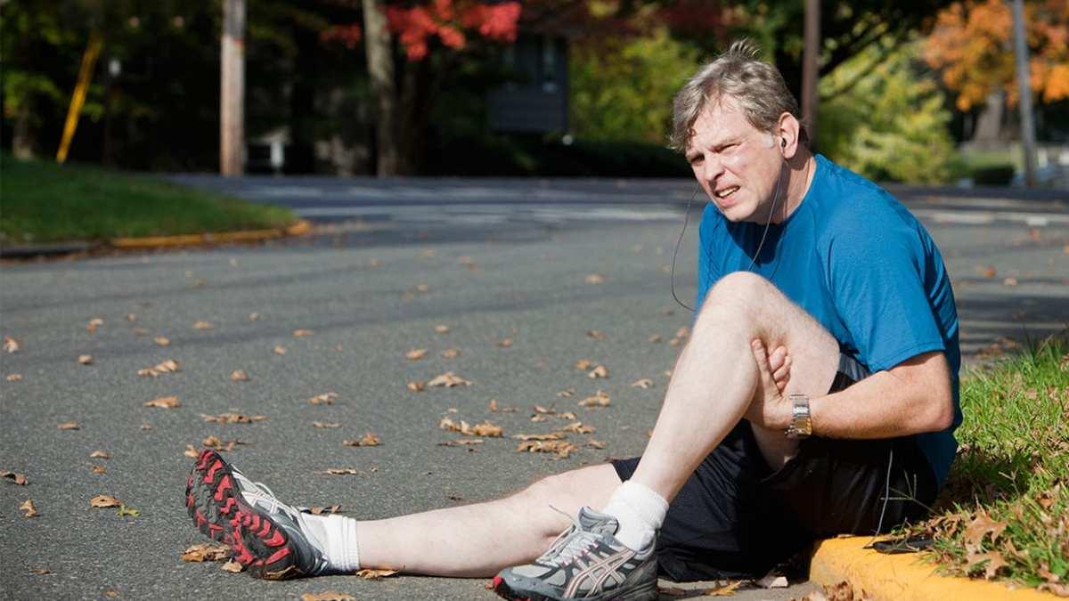 Como evitar o inchaço das pernas nos dias mais quentes?