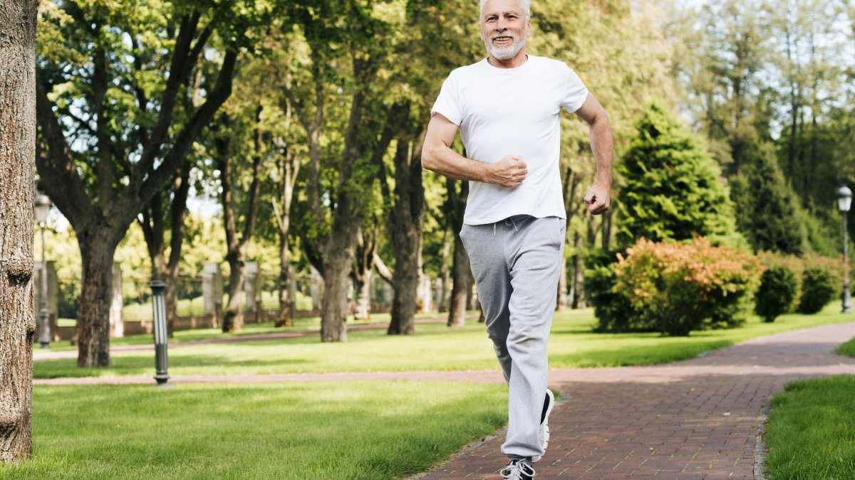 O quanto precisa correr para viver mais?