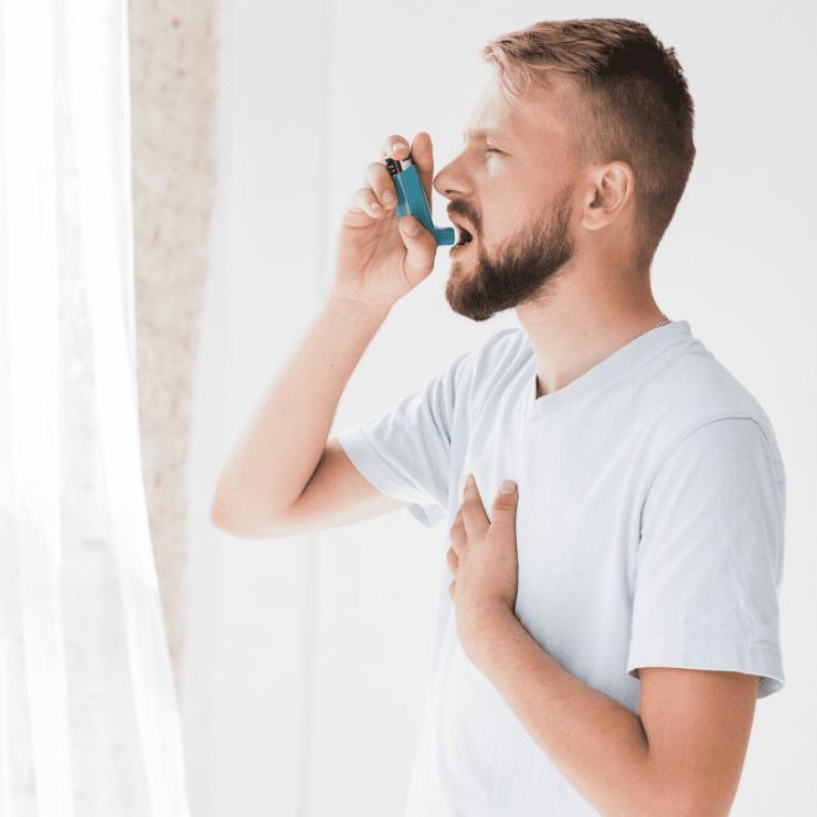 respiratórios