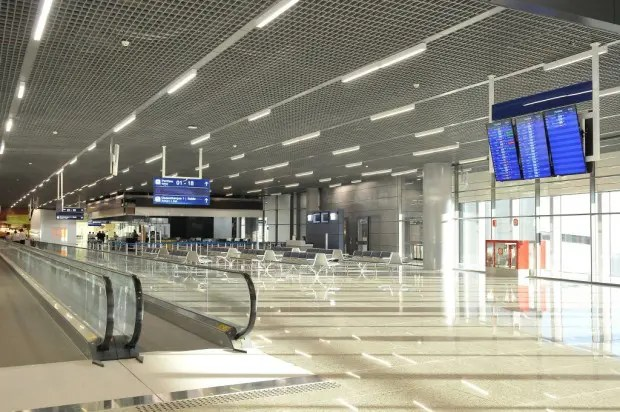 BH Airport