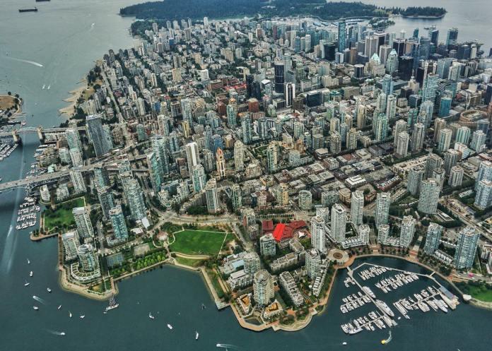 Queda nos preços de aluguel traz boas oportunidades para inquilinos em Vancouver